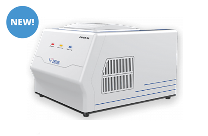 Mesin RT PCR Zenix-96